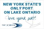 Port Of Oswego